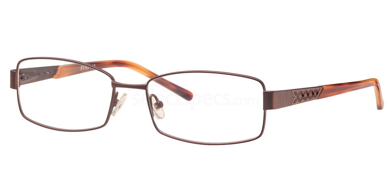 C17 1763 Glasses, Ferucci
