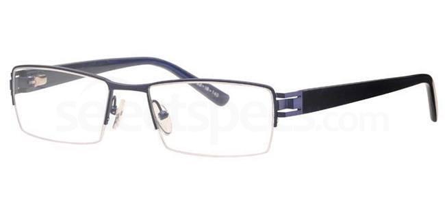 C16 996 Glasses, Ferucci