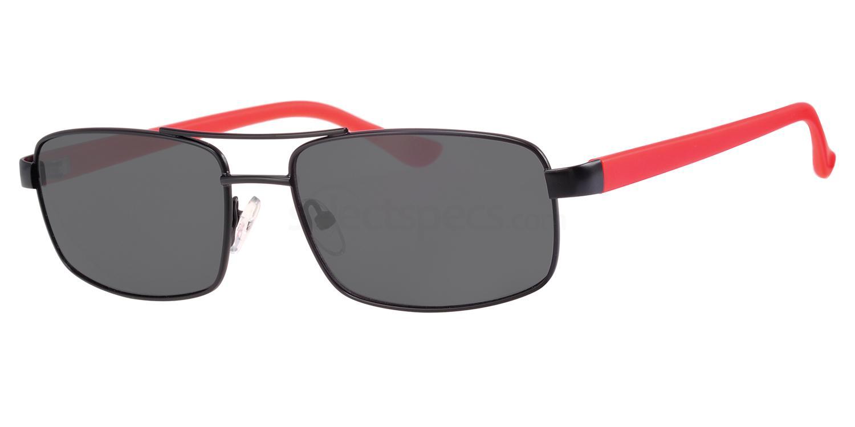 C37 2001 Glasses, Ferucci