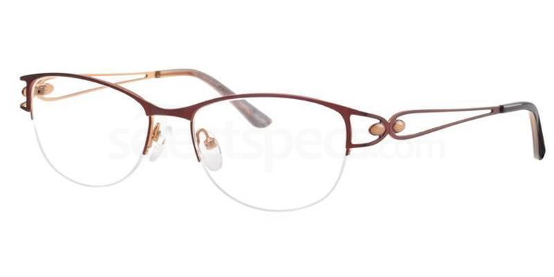 C80 1769 Glasses, Ferucci
