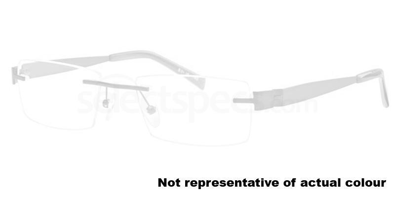 C97 999 Glasses, Ferucci