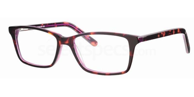 C08 465 Glasses, Ferucci
