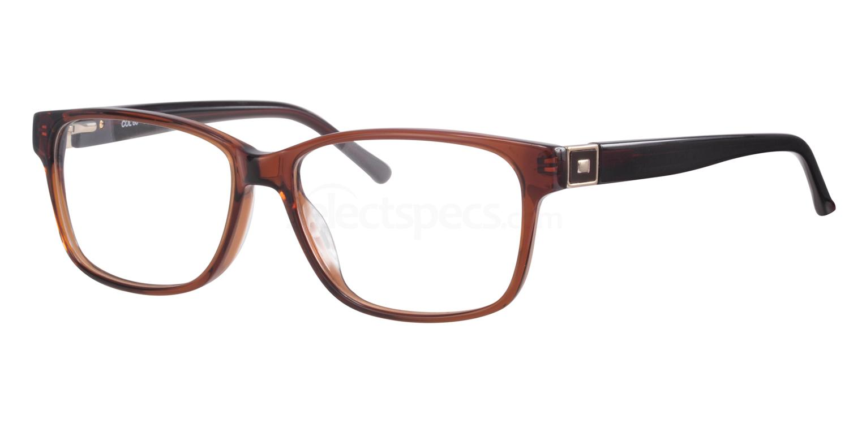C60 186 Glasses, Ferucci