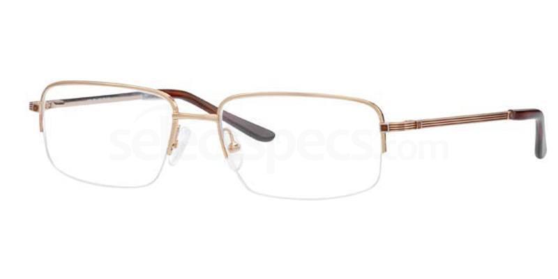 C70 953 Glasses, Ferucci