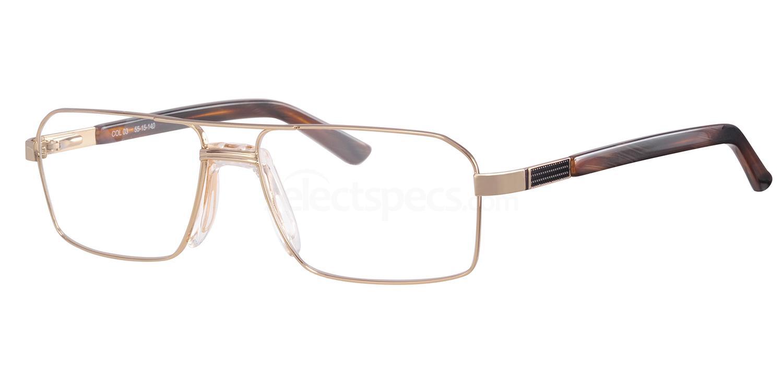 C03 965 Glasses, Ferucci