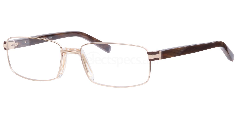 C48 966 Glasses, Ferucci