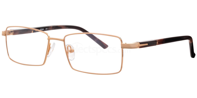C20 987 Glasses, Ferucci