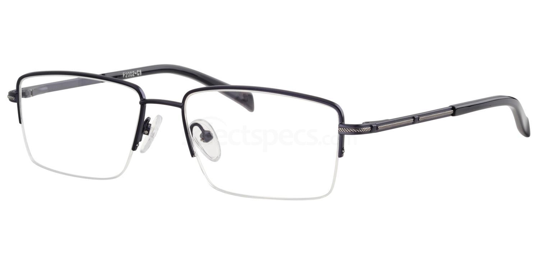 C47 2002 Glasses, Ferucci