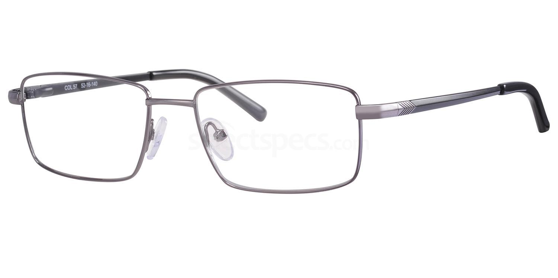 C57 2003 Glasses, Ferucci
