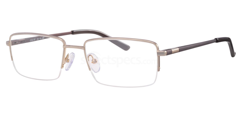 C67 2004 Glasses, Ferucci