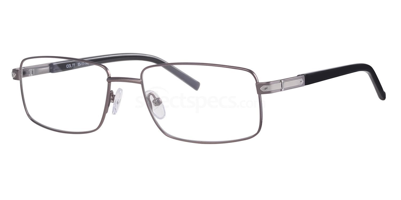 C77 2005 Glasses, Ferucci