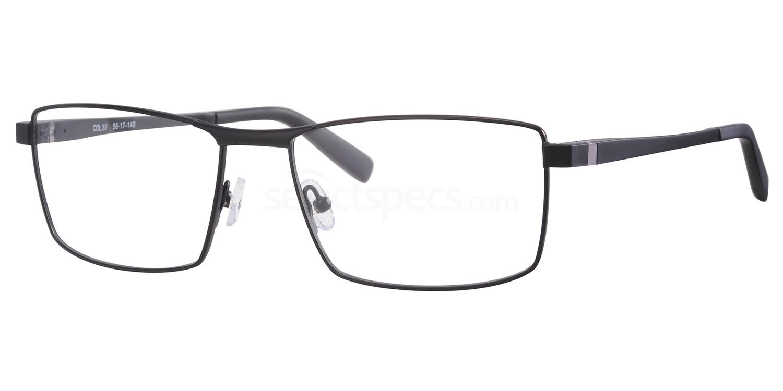 C50 2011 Glasses, Ferucci