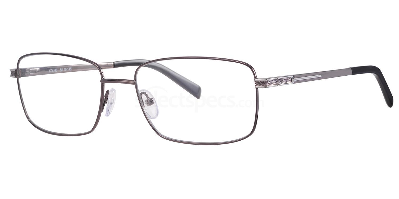 C60 2012 Glasses, Ferucci