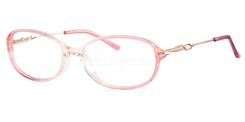 C04 454 Glasses, Ferucci