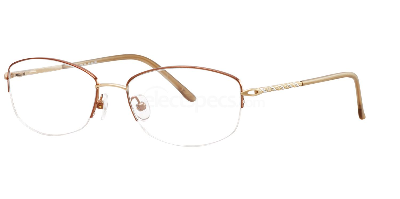 C54 1711 Glasses, Ferucci