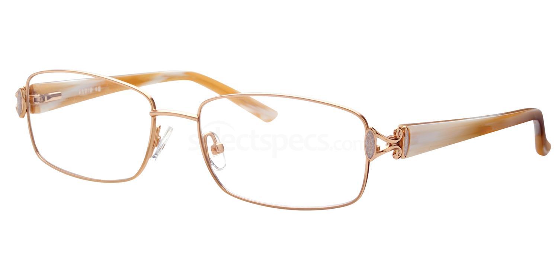 C67 1740 Glasses, Ferucci