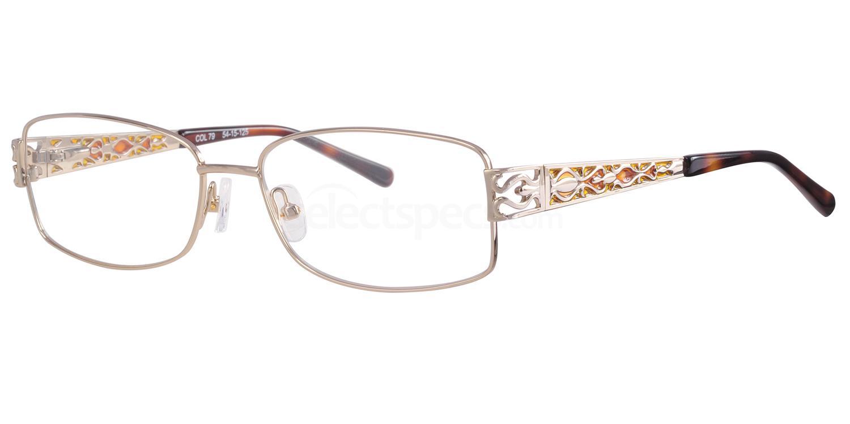 C79 1741 Glasses, Ferucci