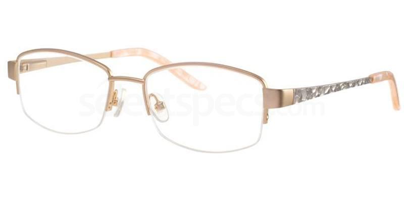 C90 1773 Glasses, Ferucci