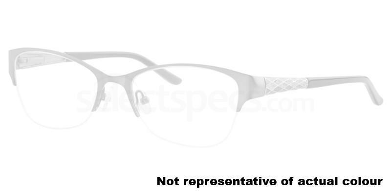C16 1782 Glasses, Ferucci