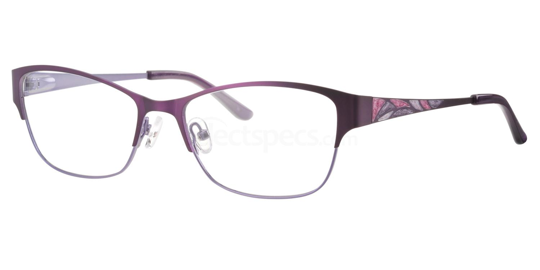 C30 1784 Glasses, Ferucci