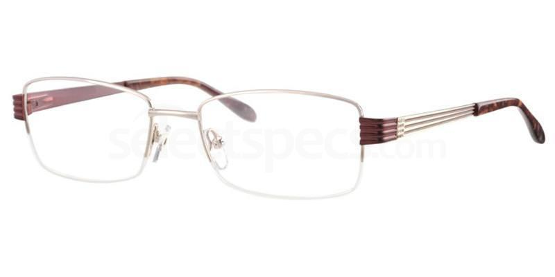C60 1787 Glasses, Ferucci