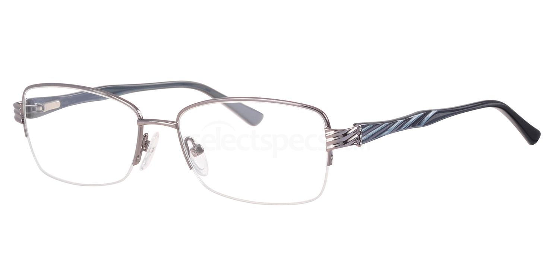 C40 1801 Glasses, Ferucci