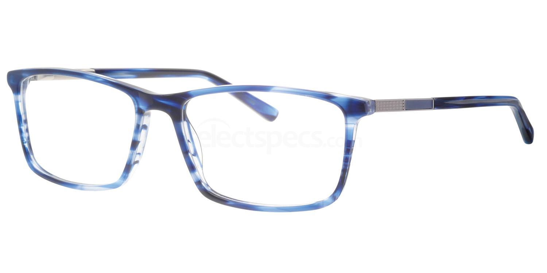 C40 193 Glasses, Ferucci