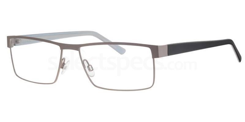 C34 700 Glasses, Ferucci Titanium