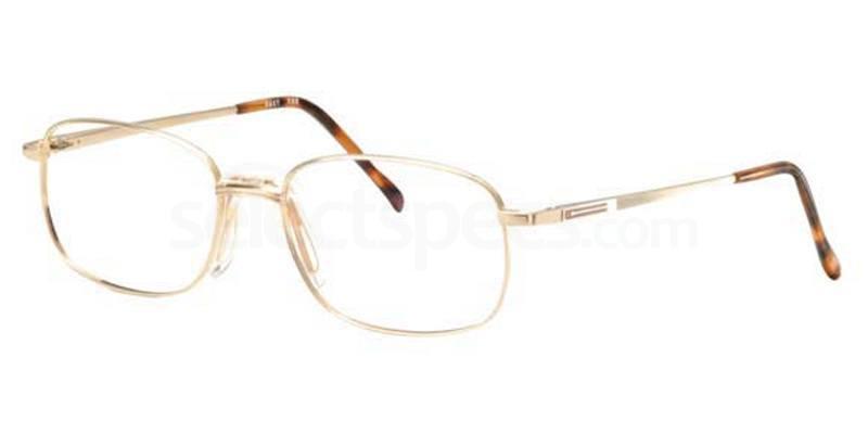 C57 627 Glasses, Ferucci Titanium