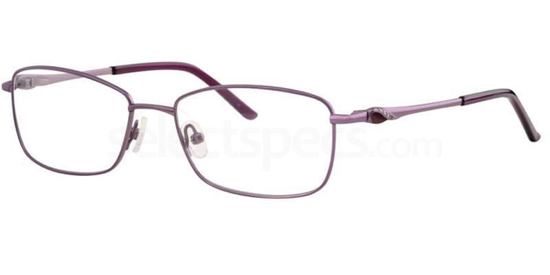 C70 701 Glasses, Ferucci Titanium