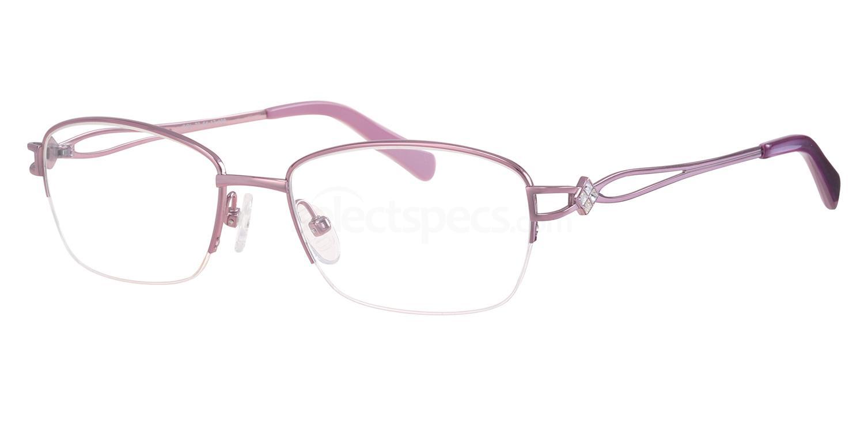 C70 710 Glasses, Ferucci Titanium