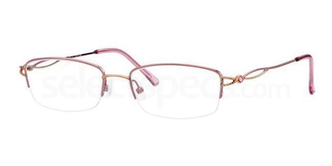 C17 669 Glasses, Ferucci Titanium Classic