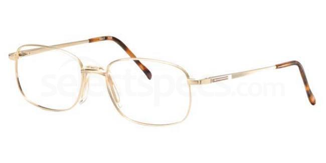 C57 627 Glasses, Ferucci Titanium Classic
