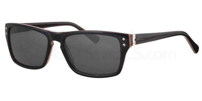 C80 564 Sunglasses, Ferucci Solaire