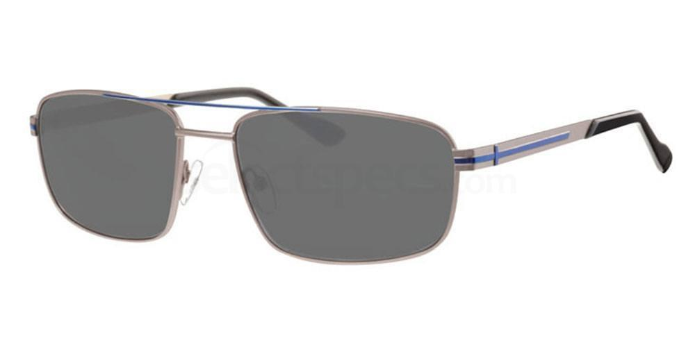 C40 567 Sunglasses, Ferucci Solaire