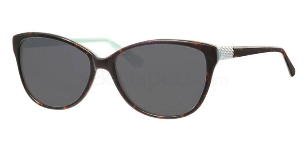 C51 568 Sunglasses, Ferucci Solaire