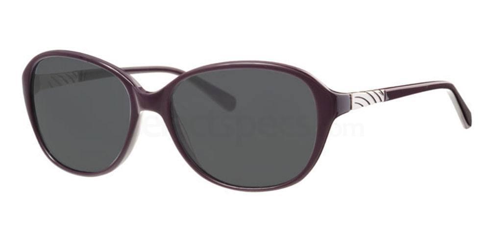 C73 570 Sunglasses, Ferucci Solaire