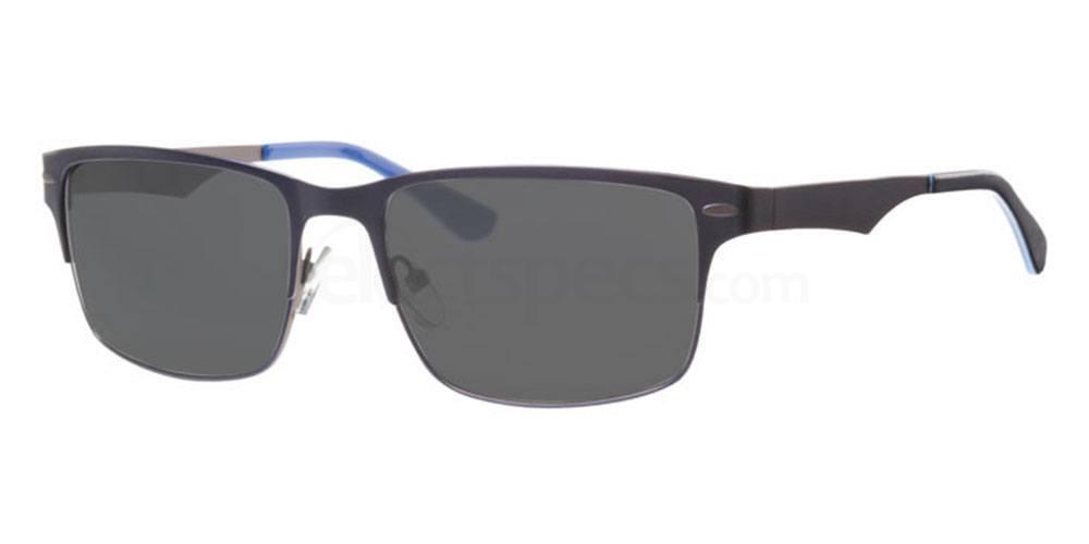 C16 573 Sunglasses, Ferucci Solaire