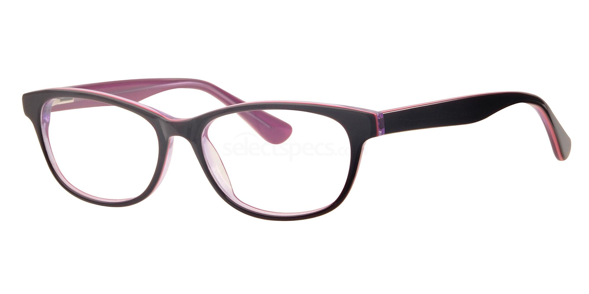 C09 388 Glasses, Visage Elite