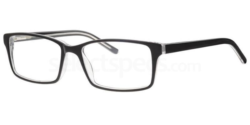 C35 412 Glasses, Visage Elite