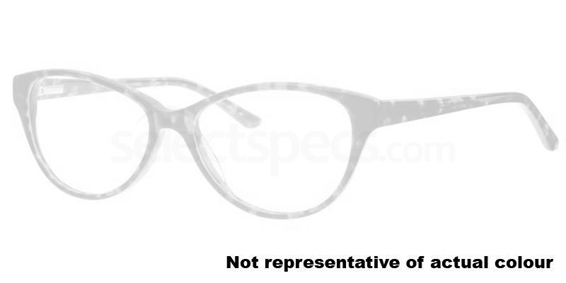 C25 410 Glasses, Visage Elite