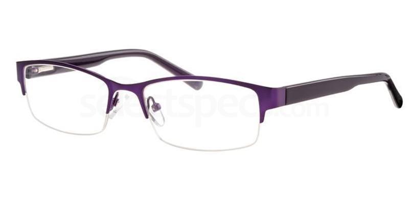 C04 408 Glasses, Visage Elite