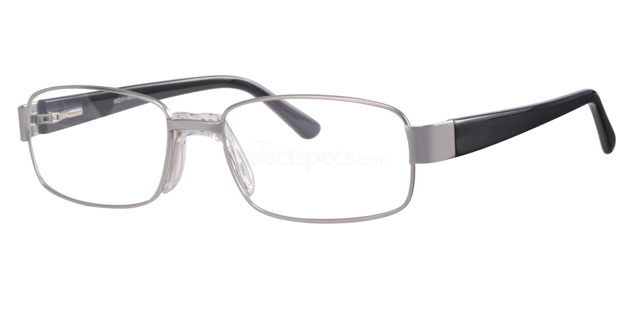 C92 377 Glasses, Visage Elite