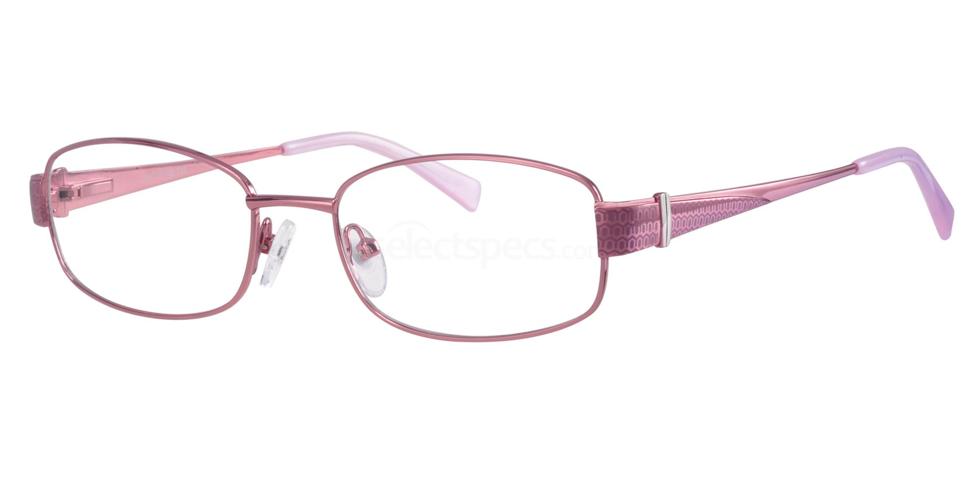 C15 431 Glasses, Visage Elite