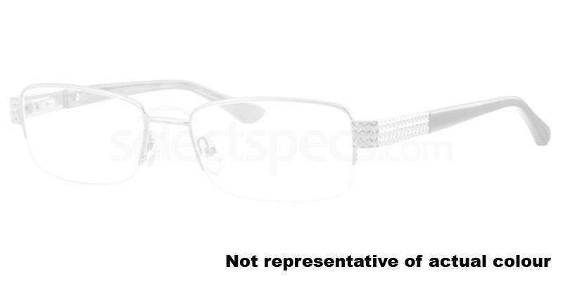 C40 436 Glasses, Visage Elite