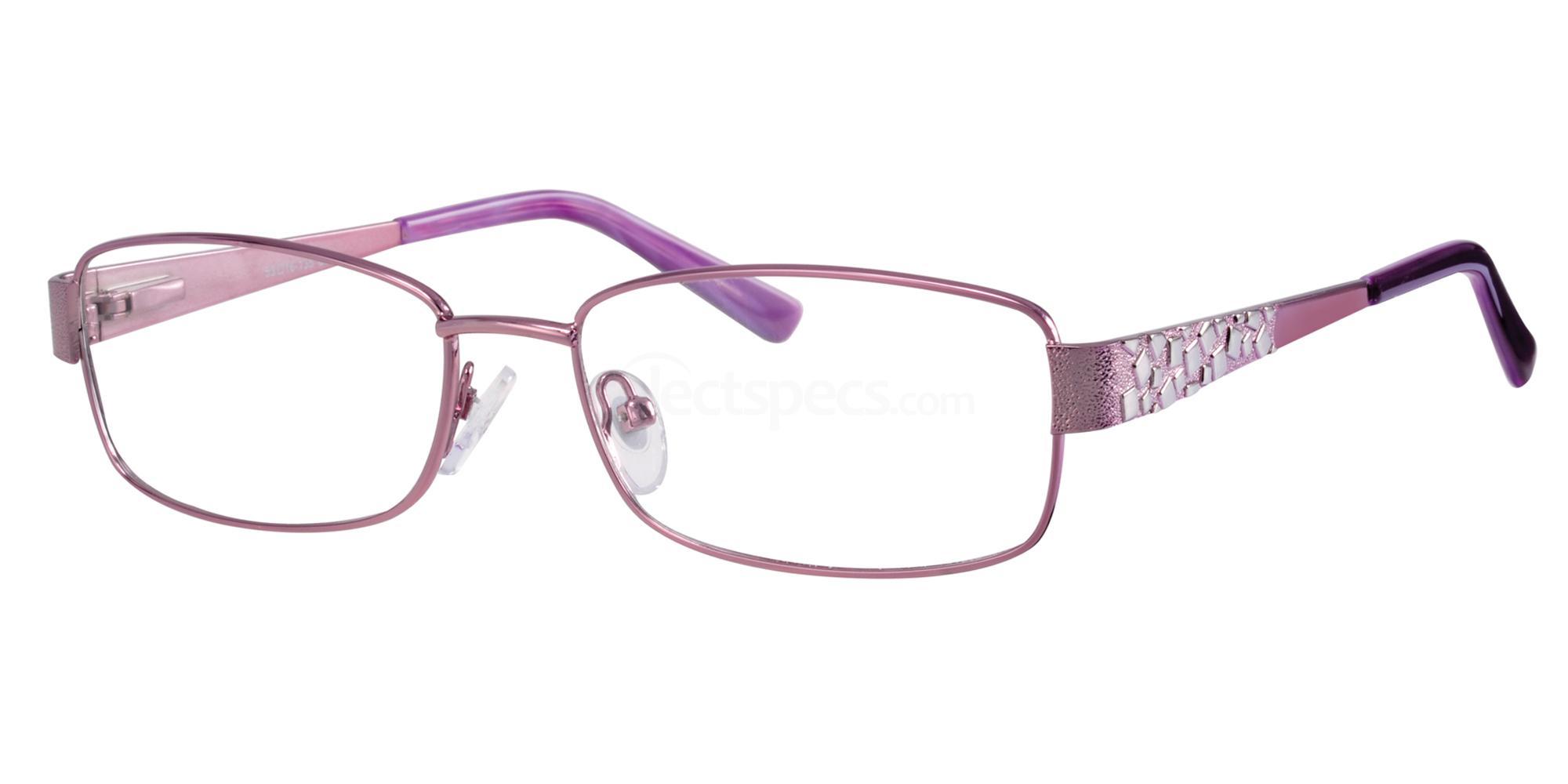 C50 437 Glasses, Visage Elite