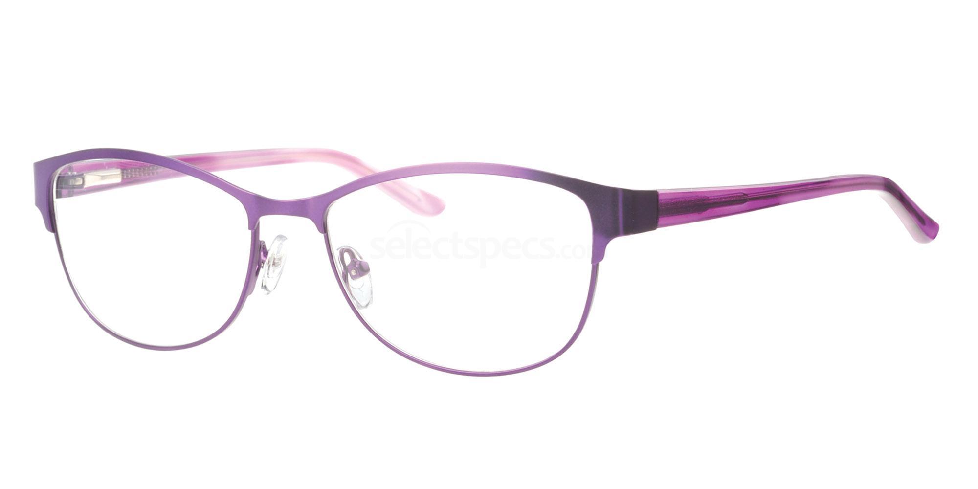 C60 438 Glasses, Visage Elite