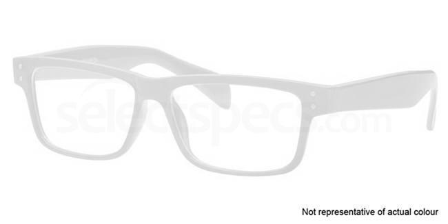 C03 177 Glasses, Visage