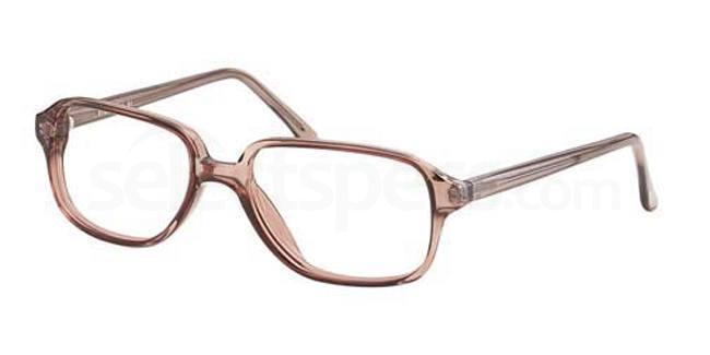 C40 69 Glasses, Visage