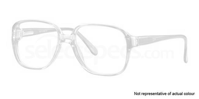 C53 19 Glasses, Visage